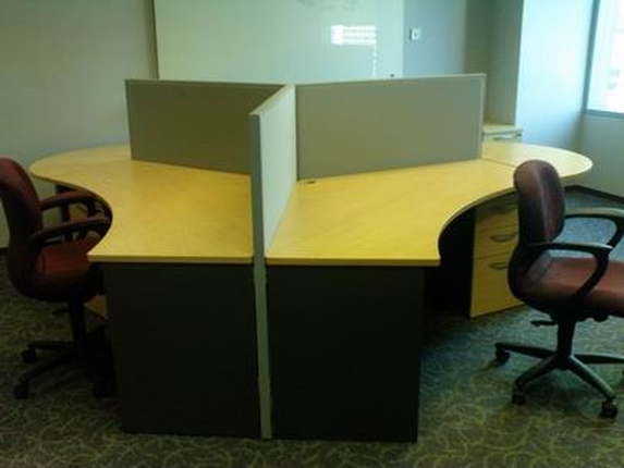 Office Furniture: The Office Saver Gallery